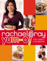 Cover image for Yum-O! : the family cookbook