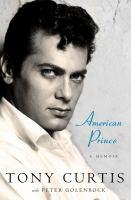 Imagen de portada para American prince : a memoir