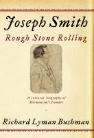 Cover image for Joseph Smith rough stone rolling