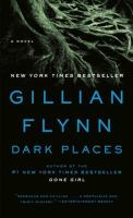 Cover image for Dark places A Novel.