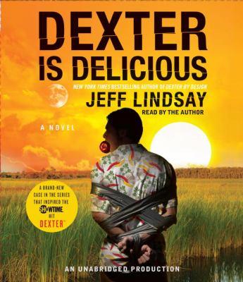 Imagen de portada para Dexter is delicious. bk. 5 Dexter series