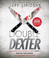 Cover image for Double Dexter. bk. 6 Dexter series