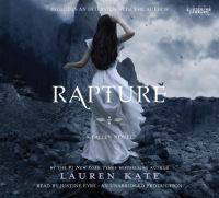 Cover image for Rapture. bk. 4 Fallen series