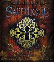 Imagen de portada para Sapphique. bk. 2 Incarceron series