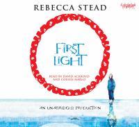 Imagen de portada para First light