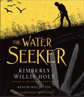 Cover image for The water seeker