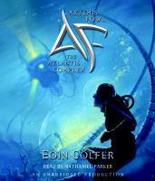 Cover image for The Atlantis complex. bk. 7 Artemis Fowl series