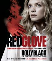 Cover image for Red glove. bk. 2 Curse workers series