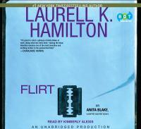 Cover image for Flirt
