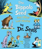 Cover image for The Bippolo Seed and other lost stories
