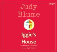 Cover image for Iggie's house