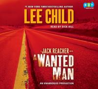Cover image for A wanted man
