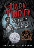 Cover image for The dark-thirty Southern Tales of the Supernatural.