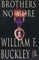 Cover image for Brothers no more