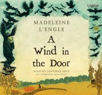 Cover image for A wind in the door. bk. 2 Murry family series