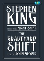 Cover image for Graveyard shift and other stories from Night shift