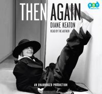 Cover image for Then again