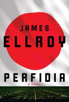 Cover image for Perfidia