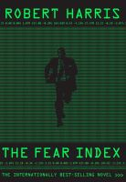 Cover image for The fear index