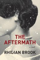 Cover image for The aftermath