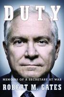 Imagen de portada para Duty : memoirs of a Secretary at war