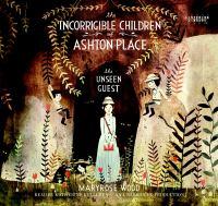 Imagen de portada para The unseen guest