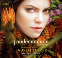Cover image for Pandemonium. bk. 2 Delirium series
