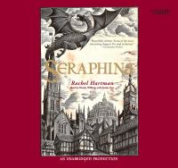 Cover image for Seraphina Seraphina Series, Book 1.