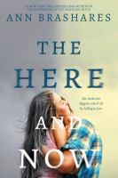 Imagen de portada para The here and now