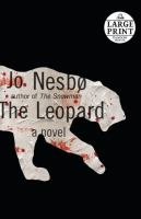 Cover image for The leopard