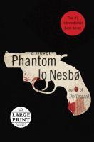 Cover image for Phantom
