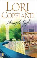Cover image for Simple gifts
