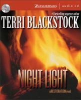 Imagen de portada para Night light. bk. 2 Restoration series