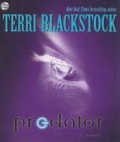 Imagen de portada para Predator a novel