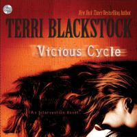 Cover image for Vicious cycle. bk. 2 [sound recording CD] : Intervention series