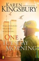 Cover image for One Tuesday morning. bk. 1 9/11 series