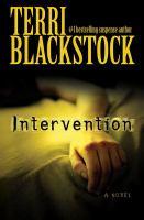 Imagen de portada para Intervention. bk. 1