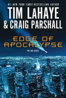 Cover image for Edge of Apocalypse. bk. 1 : The end series