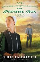 Cover image for The promise box. bk. 2 : Seven brides for seven bachelors series