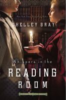 Cover image for Whispers in the reading room. bk. 3 : Chicago World's Fair mystery series