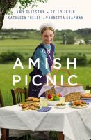 Cover image for An Amish picnic : four stories
