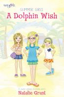Cover image for A dolphin wish