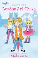 Cover image for London art chase