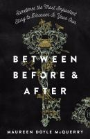Cover image for Between before and after