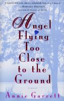 Cover image for Angel flying too close to the ground