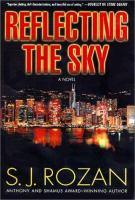 Imagen de portada para Reflecting the sky. bk. 7 : Bill Smith/Lydia Chin mystery series