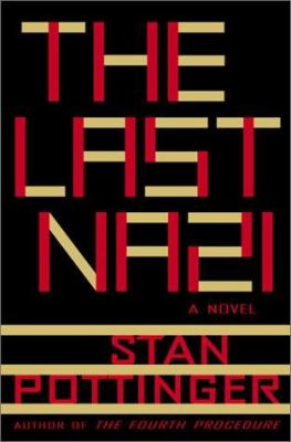 Cover image for The last Nazi