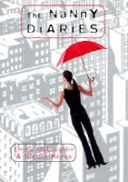 Cover image for The nanny diaries : a novel