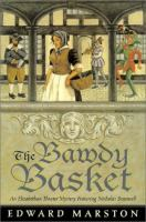 Cover image for The bawdy basket. bk. 12 : Nicholas Bracewell series