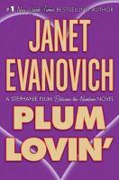 Cover image for Plum lovin' : Stephanie Plum series